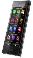 Foto cellulare lg new chocolate bl40
