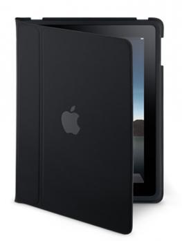 apple ipad con custodia