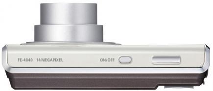 olympus fe-4040 top