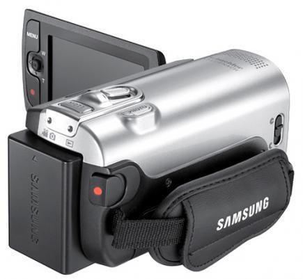 samsung smx-f40 retro 3/4