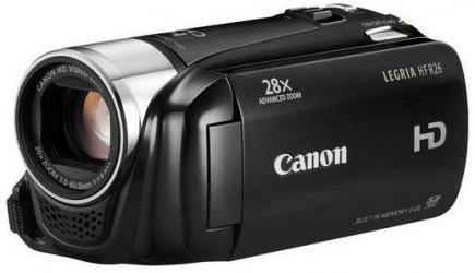 Canon LEGRIA HF R26 - Immagine 1