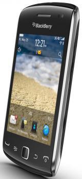 blackberry curve 9380 3/4 sinistra