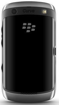 blackberry curve 9380 retro