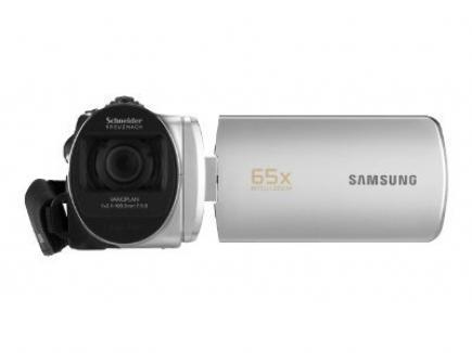 Samsung SMX-F50SP: Vista Frontale 2