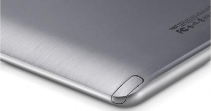 samsung ativ smart pc pro dettaglio pennino