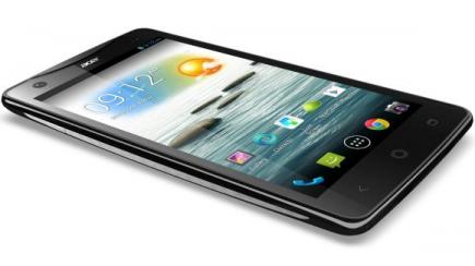 acer liquid s1 disteso