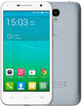 alcatel one touch idol 2 mini cloudy