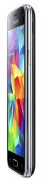 samsung galaxy s5 mini profilo black
