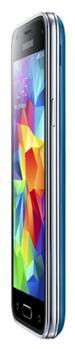 samsung galaxy s5 mini profilo blue