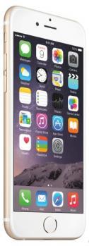 iPhone 6 Plus 3/4 white