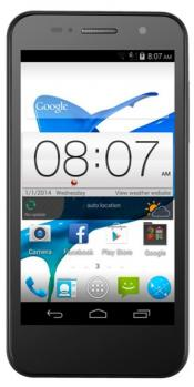 zte blade apex 2 frontale