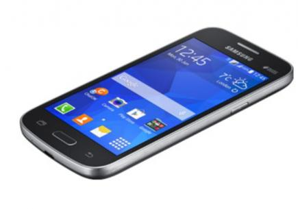 samsung galaxy star 2 plus frontale