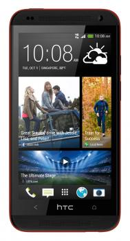 htc desire 601 dual sim display