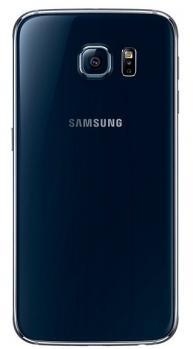 samsung galaxy s6 retro Black Sapphire