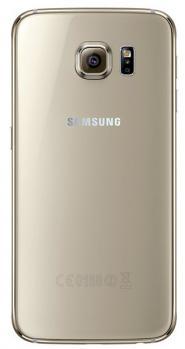 samsung galaxy s6 retro Gold Platinum