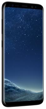 samsung galaxy s8 3/4 black
