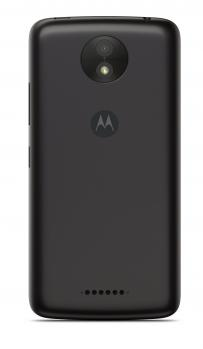 motorola moto c plus retro black