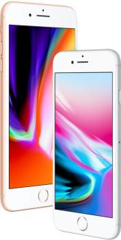 apple iphone 8 3/4