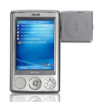 asus mypal a632