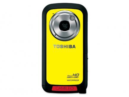 Toshiba Camileo BW10 - Foto 1