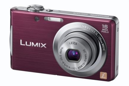 Panasonic Lumix DMC-FS18 - Foto 1
