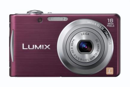 Panasonic Lumix DMC-FS18 - Foto 2
