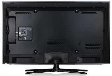 Samsung UE55ES6100P: vista posteriore