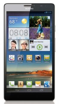 huawei ascend mate fronte