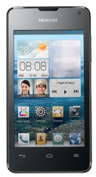 huawei ascend y300 fronte