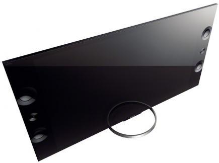 sony bravia kdl-55x9005a top
