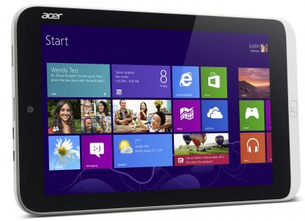 acer iconia W3-810 3/4