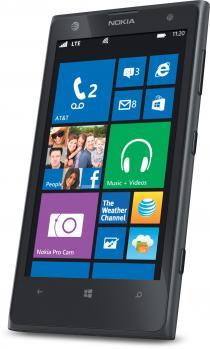 nokia lumia 1020 3/4 black