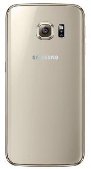 samsung galaxy s6 edge retro gold