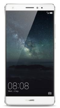 huawei mate s fronte silver