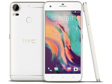 htc desire 10 lifestyle white