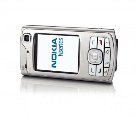 nokia n80