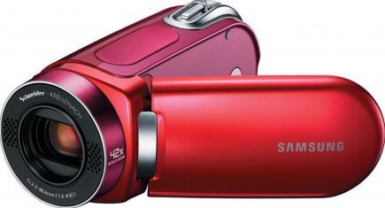 samsung smx f30 red