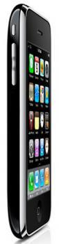 apple iphone 3gs lato