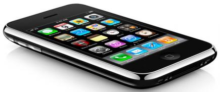 apple iphone 3gs disteso