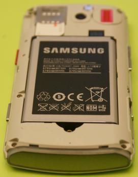 vodafone 360 h1 retro batteria