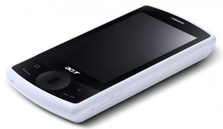 acer betouch e100 disteso
