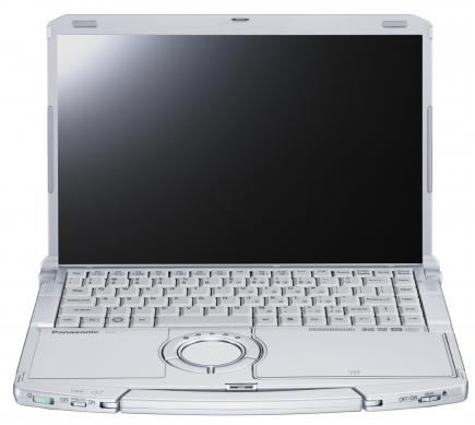 panasonic thoughbook cf-f9 fronte