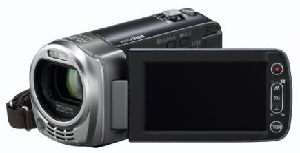 panasonic hdc-sdx1 3/4 LCD