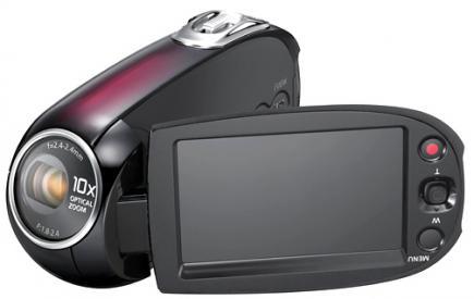samsung smx-c24 3/4 LCD