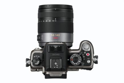Panasonic Lumix DMC-GH2 - Immagine 2
