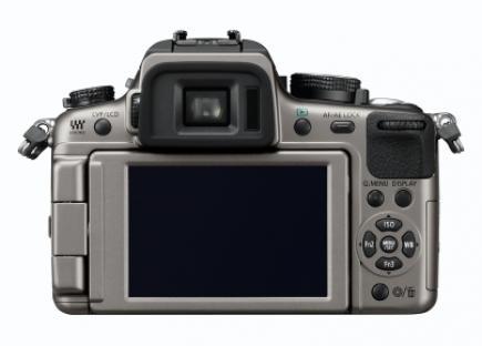 Panasonic Lumix DMC-GH2 - Immagine 4