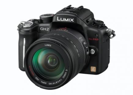 Panasonic Lumix DMC-GH2 - Immagine 6