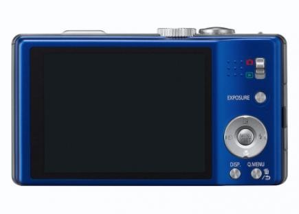 Panasonic Lumix DMC-TZ20 - Immagine 3