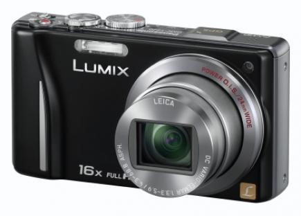 Panasonic Lumix DMC-TZ20 - Immagine 5
