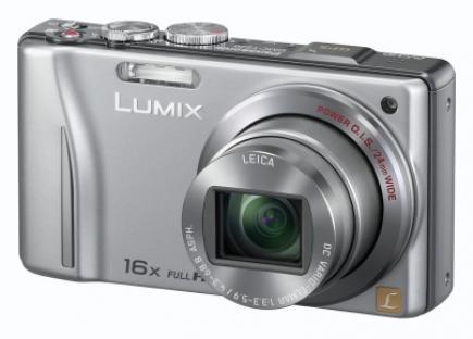 Panasonic Lumix DMC-TZ20 - Immagine 7